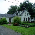 RENTED! - New Englander Home overlooking Penobscot in Hampden at 80 Summer Street, Hampden, ME 04444, USA for 1150 per Month + Heat, Electric, Water, Sewer and Propane costs