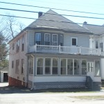 RENTED! Bangor ME: 3-Bedroom Apartment at 76 3rd Street, Bangor, ME 04401, USA for $ 950 / month